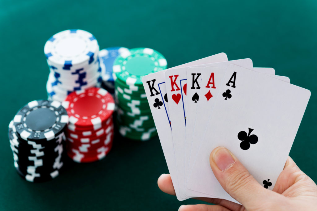 Poker Pkv Games